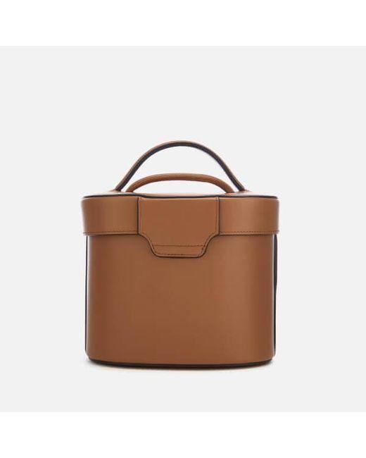 Meli Melo Women s Nancy Bucket Bag in Brown - Lyst 8b6e28ef659b1