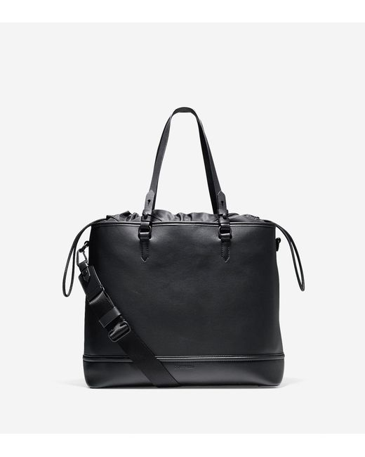 Cole Haan | Black Studiøgrand 2-in-1 Tote | Lyst