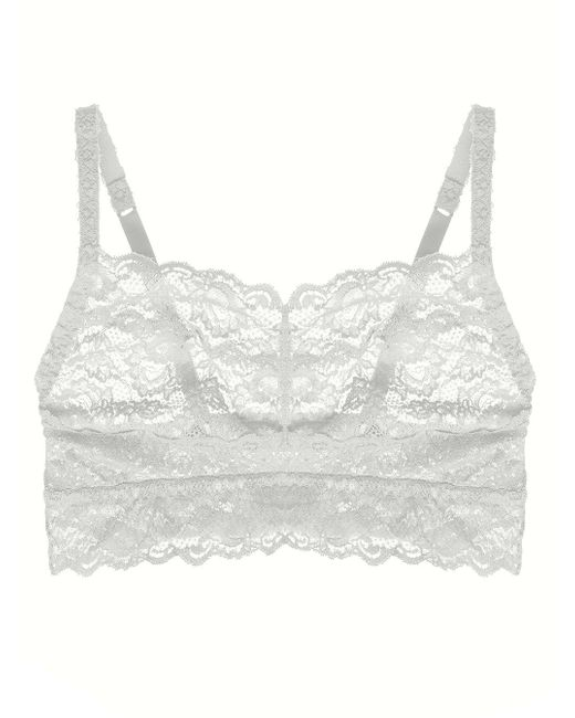 Cosabella   White Never Say Never Extended Sweetietm   Lyst