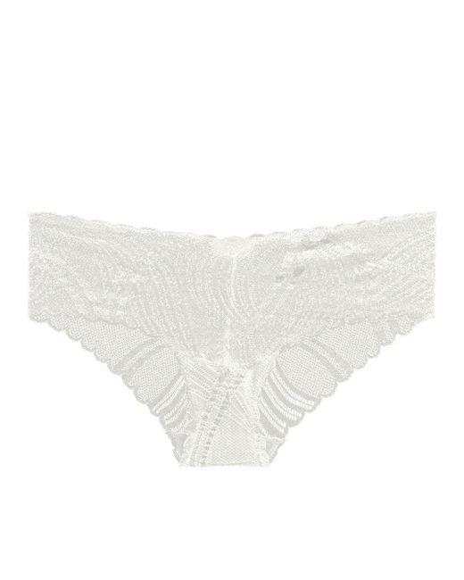 Cosabella | White Minoa Lowrider Hotpants | Lyst