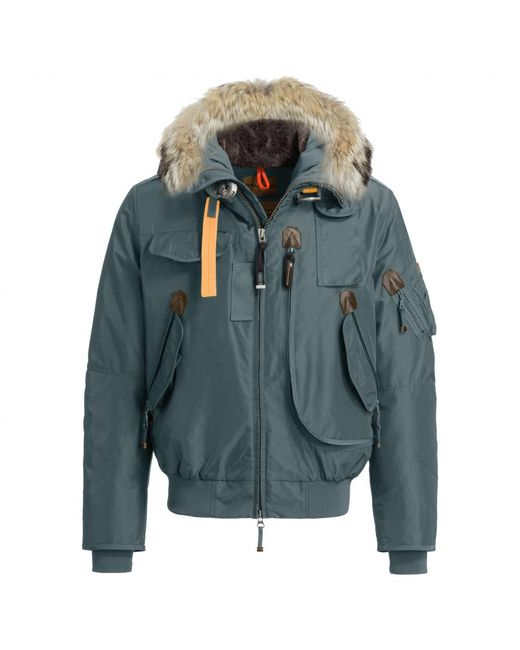 parajumpers BOMBERS LIGHT BLUE