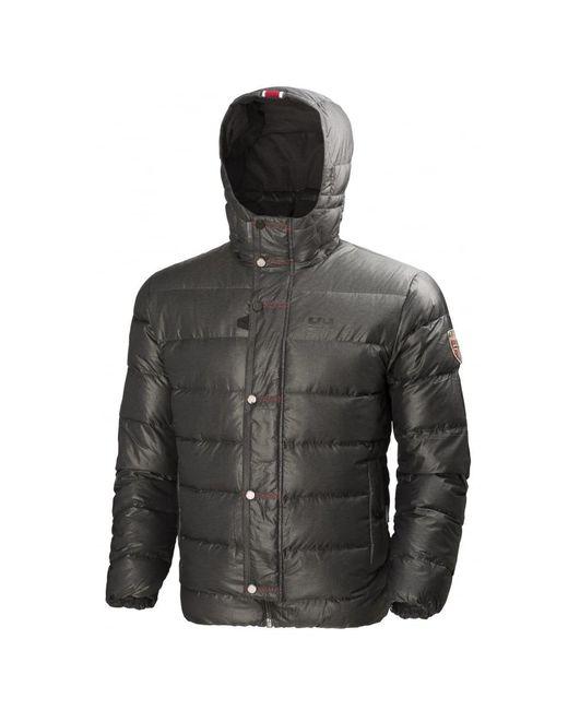 Helly Hansen - Black Coastal Down Mens Jacket for Men - Lyst ... 6fa1cc33094