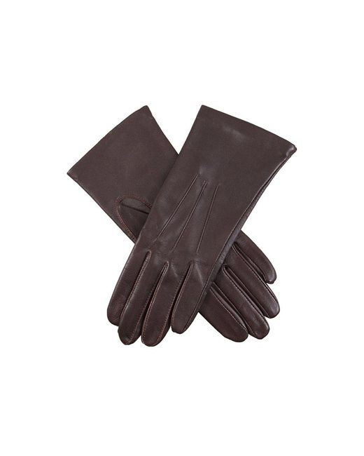 Dents | Multicolor Emma Classic Smooth Grain Ladies Gloves | Lyst