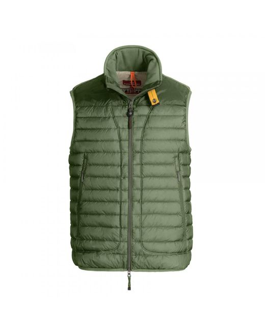Parajumpers - Multicolor Sully Mens Gilet for Men - Lyst ...