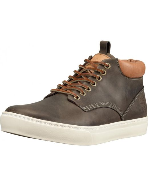 Timberland | Multicolor Adventure 2.0 Cupsole Mens Chukka Boot for Men | Lyst