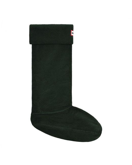 Hunter - Green Boot Socks for Men - Lyst
