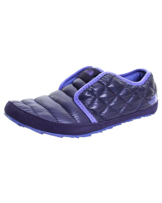 The North Face | Blue Thermoball™ Traction Mule Ii | Lyst