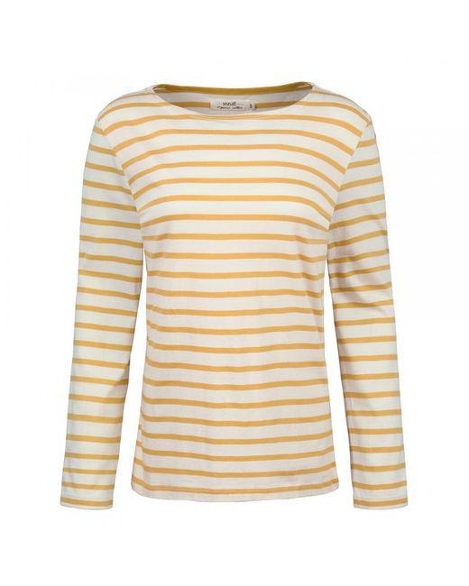 Seasalt   Natural Sailor Womens Shirt   Lyst