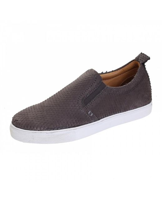 J SHOES - Gray Povey Womens Shoes - Lyst