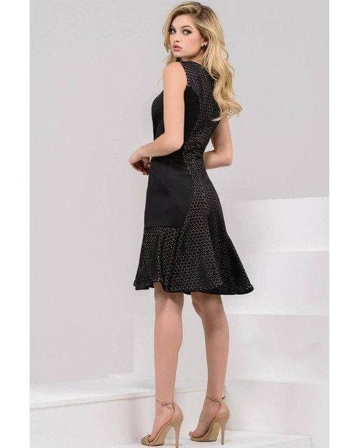 Jovani Short Dresses