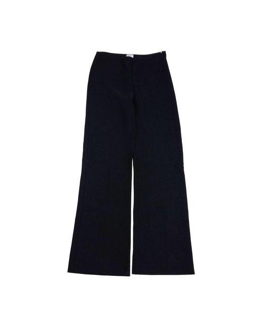 Hervé Léger - Black Elastic Bandage Pants - Lyst