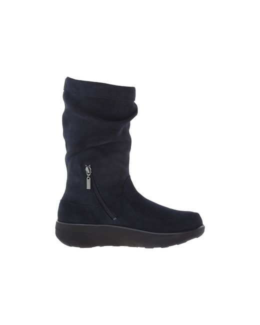 Fitflop | Blue Loaff™ Slouchy Knee Boot | Lyst