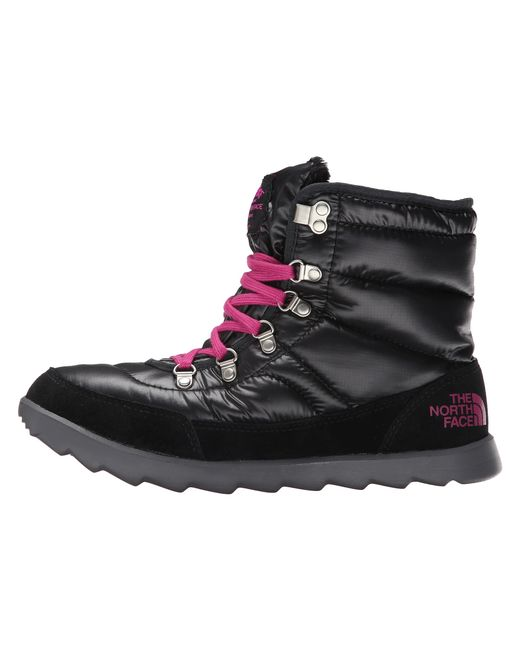 The North Face | Black Thermoball™ Lace | Lyst