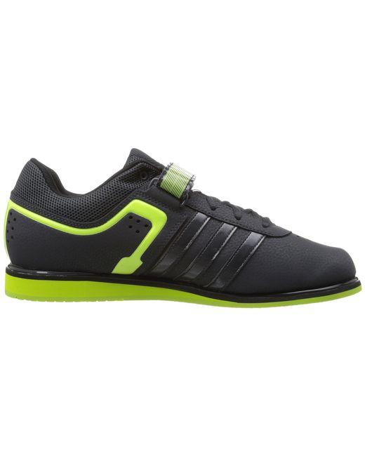 Adidas Originals | Gray Powerlift 2 for Men | Lyst