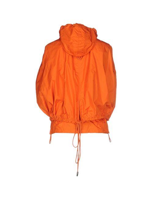 Add | Orange Jacket | Lyst