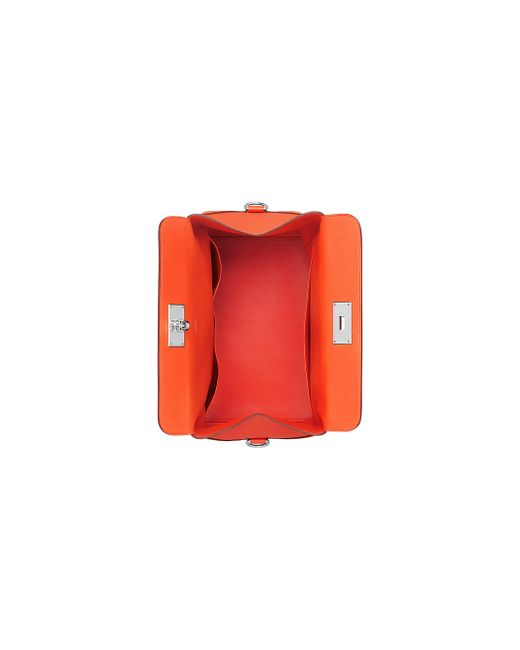 Herm¨¨s Toolbox 26 in Orange (FEU) | Lyst