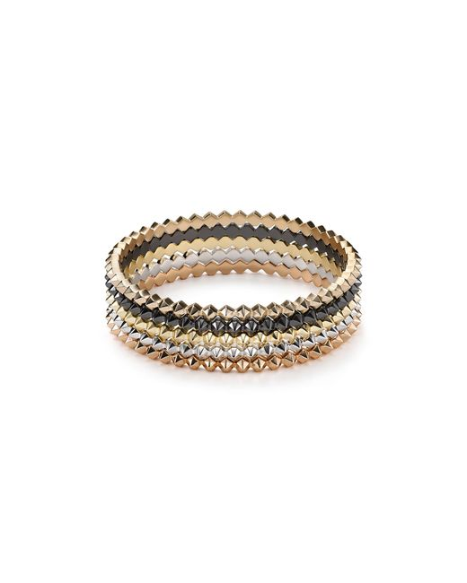 Kendra Scott | Multicolor Remy Bangles, Set Of 5 | Lyst