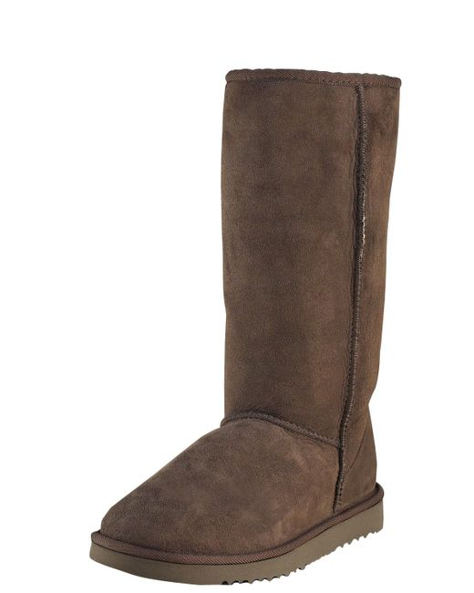 Ugg | Brown Classic Tall Boots | Lyst