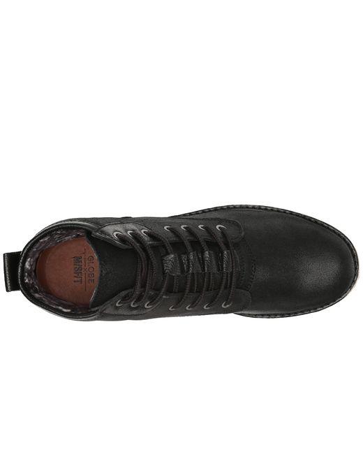 Globe | Black Nomad Boot for Men | Lyst