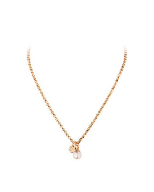 Dyrberg/Kern | Metallic Carla Metal Necklace | Lyst