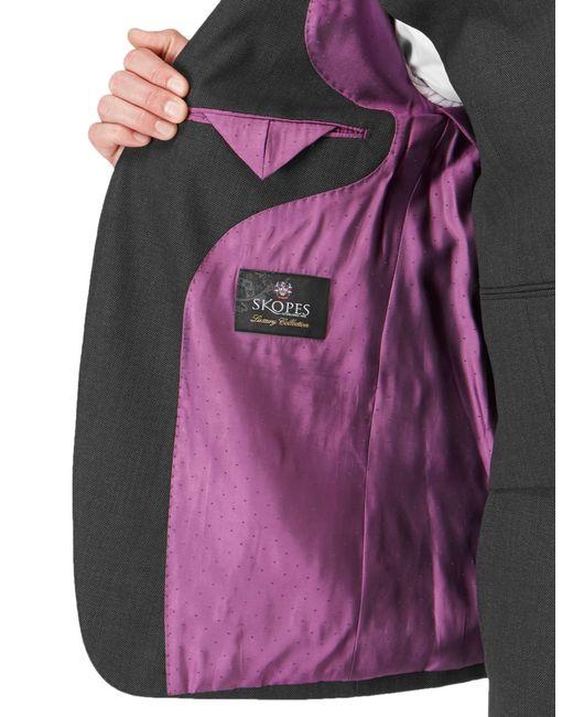Skopes | Gray Pearce Suit Jacket for Men | Lyst