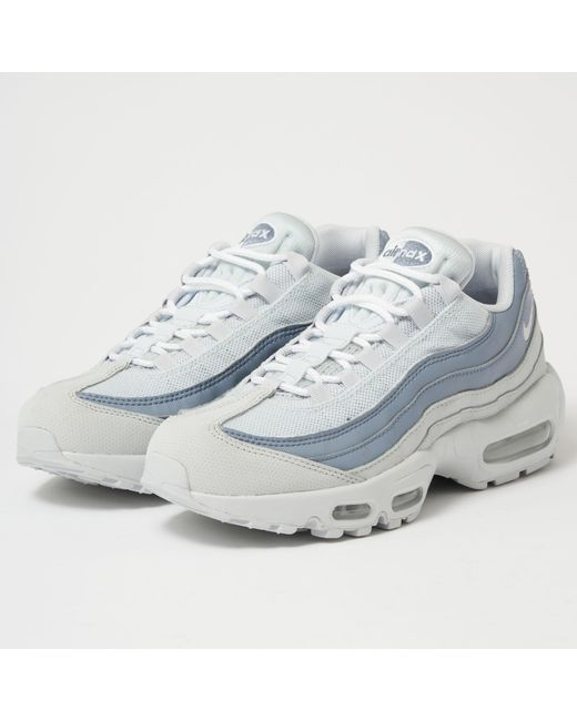 d3d97bdf263 Nike - Multicolor Air Max 95 Essential for Men - Lyst ...