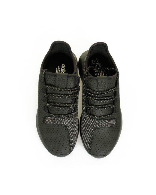 adidas Originals Tubular x Primeknit Core Black