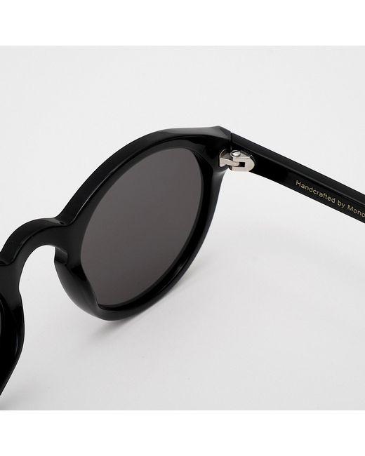 5a4cb50edfa14 Lyst - Monokel Eyewear Barstow Sunglasses in Black for Men - Save 27%