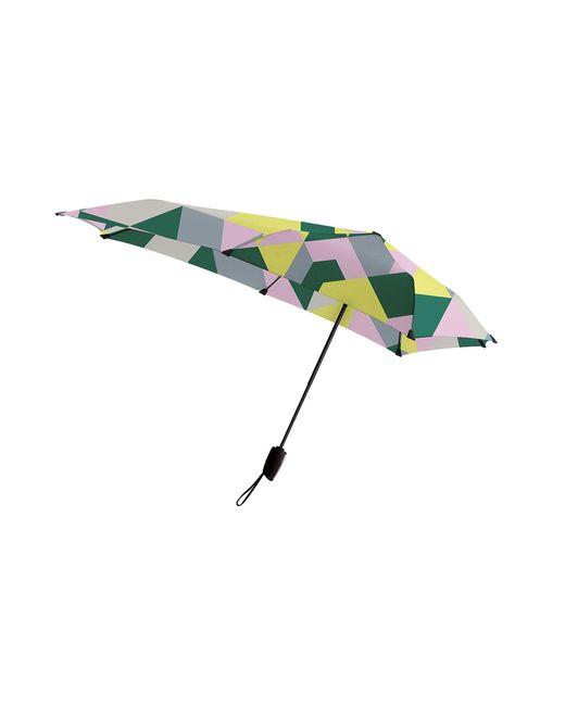 Senz° | Multicolor Senz Automatic Playing Court Blocks Umbrella | Lyst