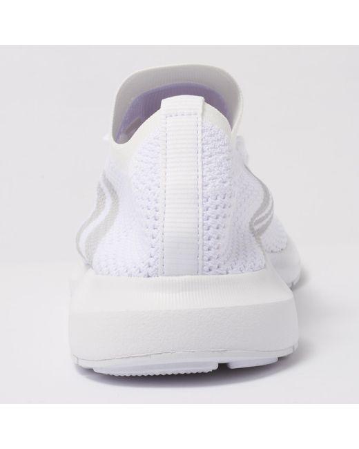 lyst swift adidas originali swift lyst run pk in bianco per gli uomini. 288a13