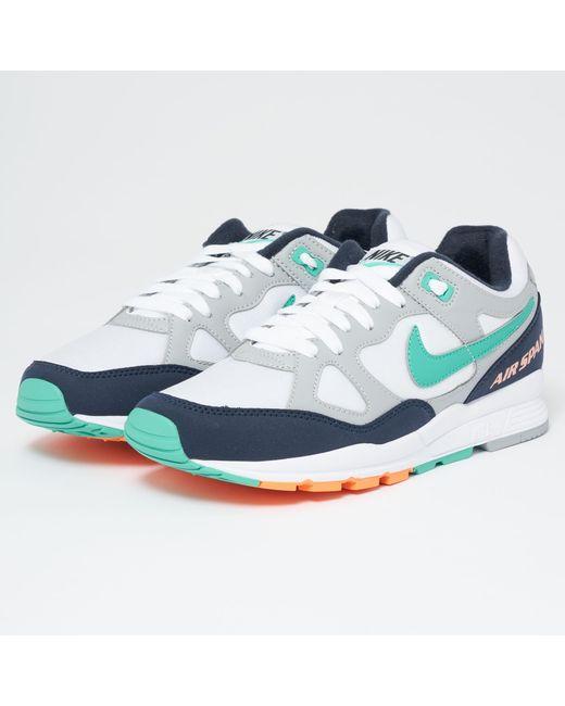 Nike - Blue Air Span Ii for Men - Lyst ... 9799f3215
