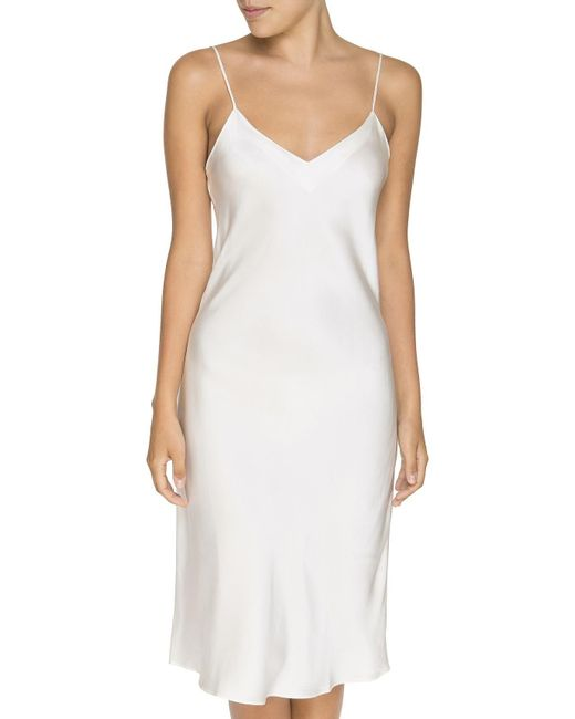 Simone Perele | Natural Dream Night Dress | Lyst