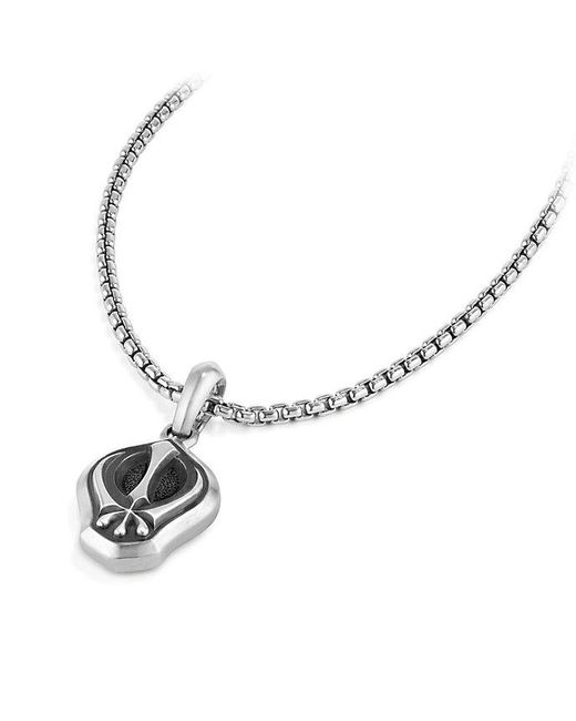 David Yurman | Metallic Khanda Amulet | Lyst