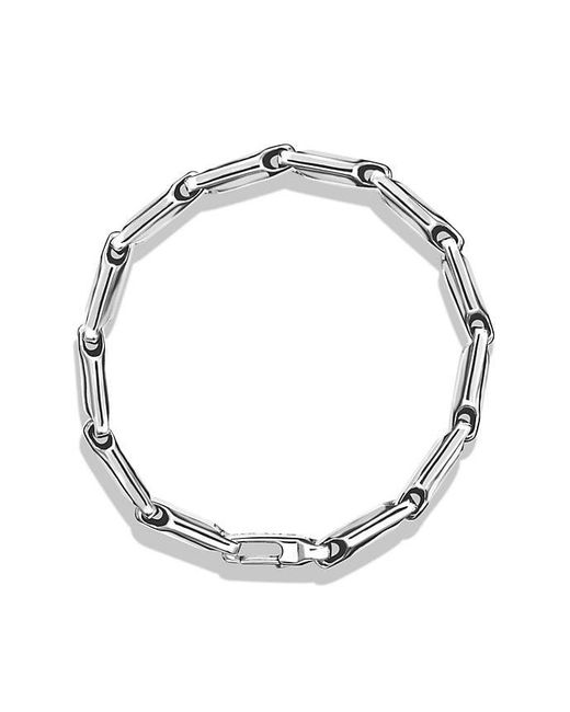 David Yurman - Metallic Cable Classic Chain Bracelet for Men - Lyst