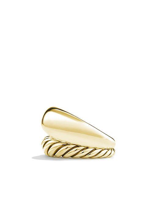 J Hannah Form Ring