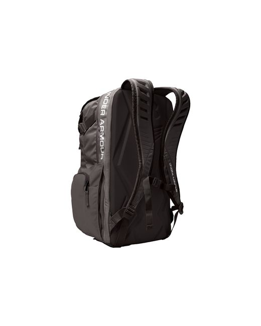 Under Armour | Black Ua Coalition Backpack | Lyst