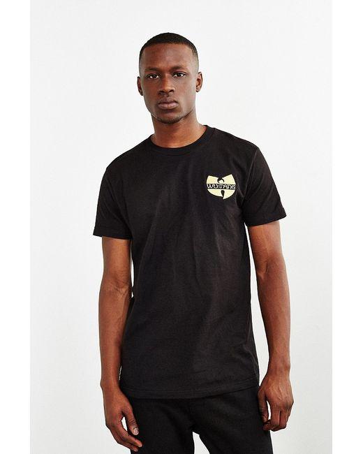 Wu Tang Womens Shirt