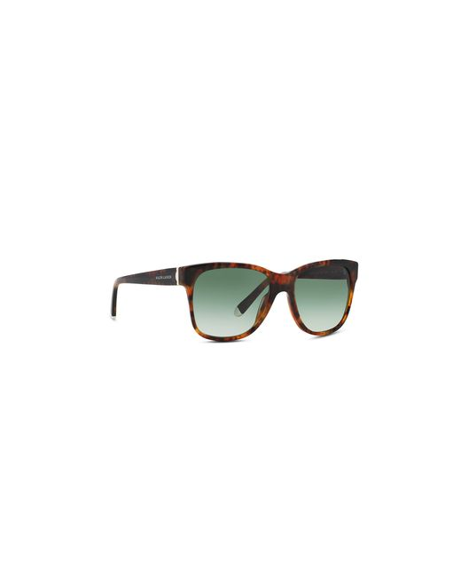 Pink Pony   Metallic Western Square Sunglasses for Men   Lyst