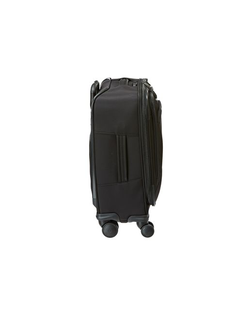 Briggs & Riley | Black Transcend International Carry-on Wide-body Spinner | Lyst