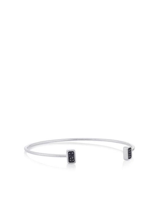 Pilgrim - Metallic Silver Plated 'glenna' Bracelet - Lyst