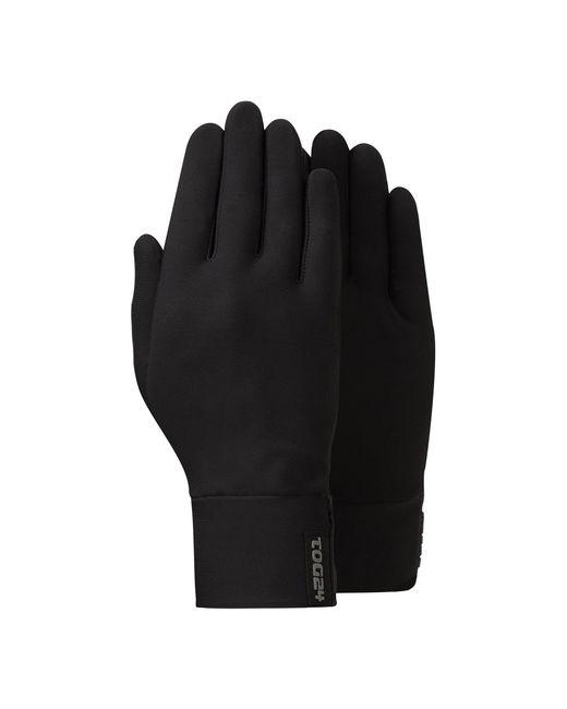 Tog 24 - Black Tinny Tcz Stretch Gloves for Men - Lyst