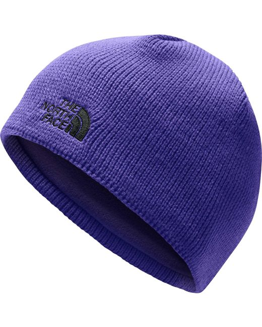8dd67bf28db83 ... The North Face - Blue Ones Beanie for Men - Lyst