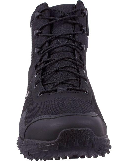 e36f7f5b9a5 switzerland valsetz rts black tactical boots by under armour 7f79f 2099f