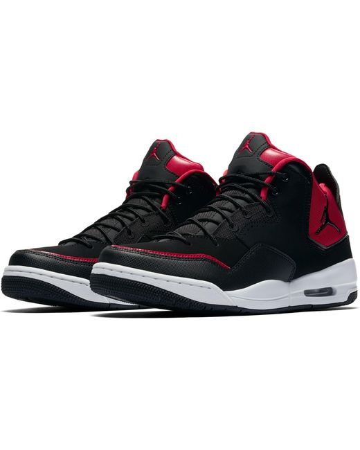 ... Nike - Black Courtside 23 Shoes for Men - Lyst ... 8800dfdb8