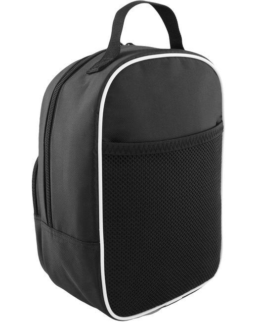 Lyst adidas Originals Santiago bolsa de almuerzo en negro para hombres