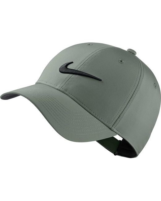 7a91441d59c8d Nike Legacy91 Tech Golf Hat in Green for Men - Save 65% - Lyst