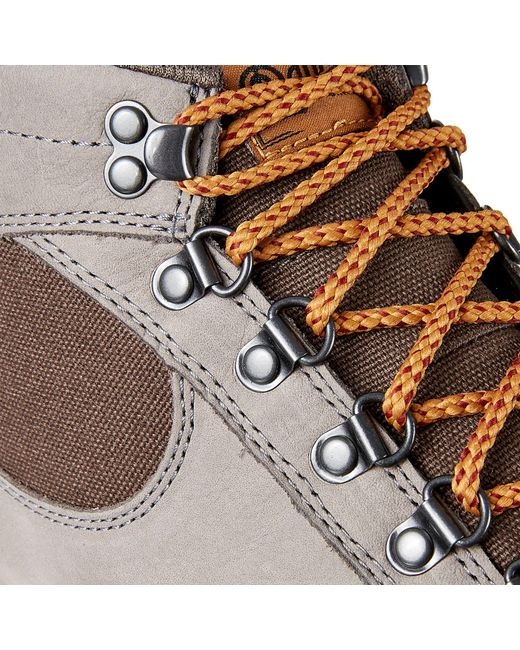 c4473e8262b Lyst - Danner Jag 4.5'' Waterproof Hiking Boots in Gray for Men