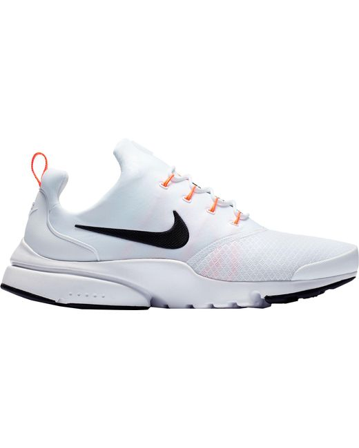 Nike - White Presto Fly Jdi Shoes for Men - Lyst ... 36e6deeb1