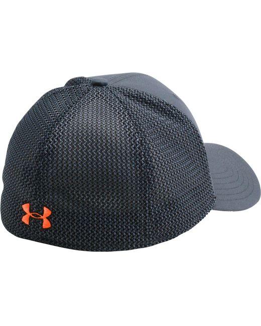 058e05c29ce ... Under Armour - Multicolor Twist Low Crown Hat for Men - Lyst