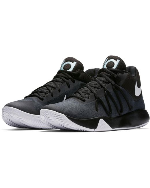 Lyst Nike Kd Trey 5 V Basketball Shoes in Black for Men